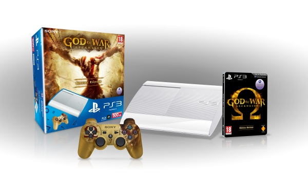 god of war ascension controller 1