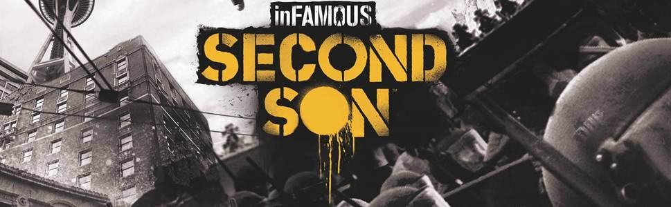 inFamous: Second Son Wiki
