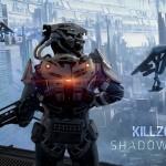 killzone shadow fall ps4 wallpaper in hd