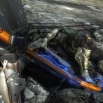 Metal Gear Rising: Revengeance DLC