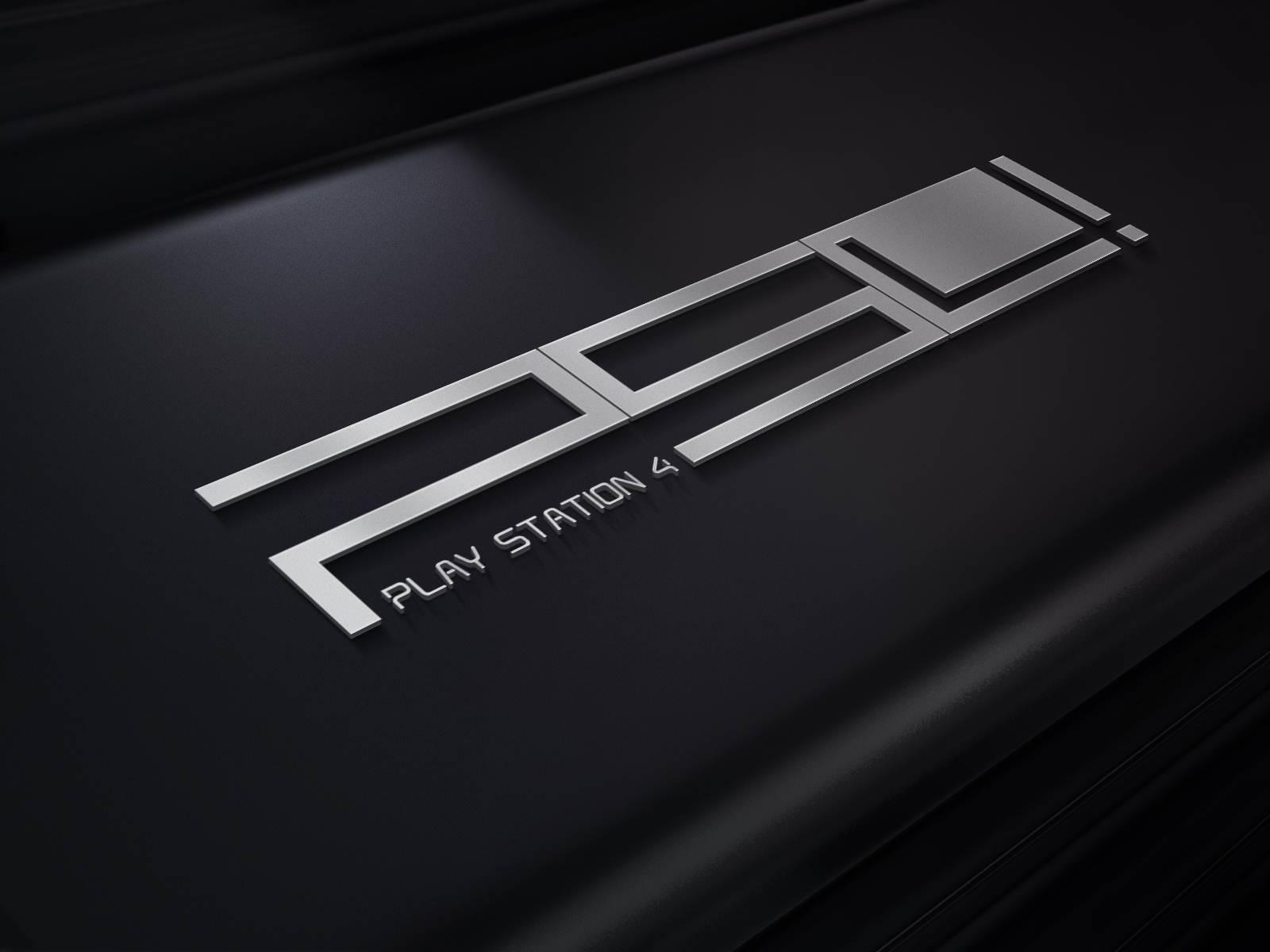 playstation 4 logo 5