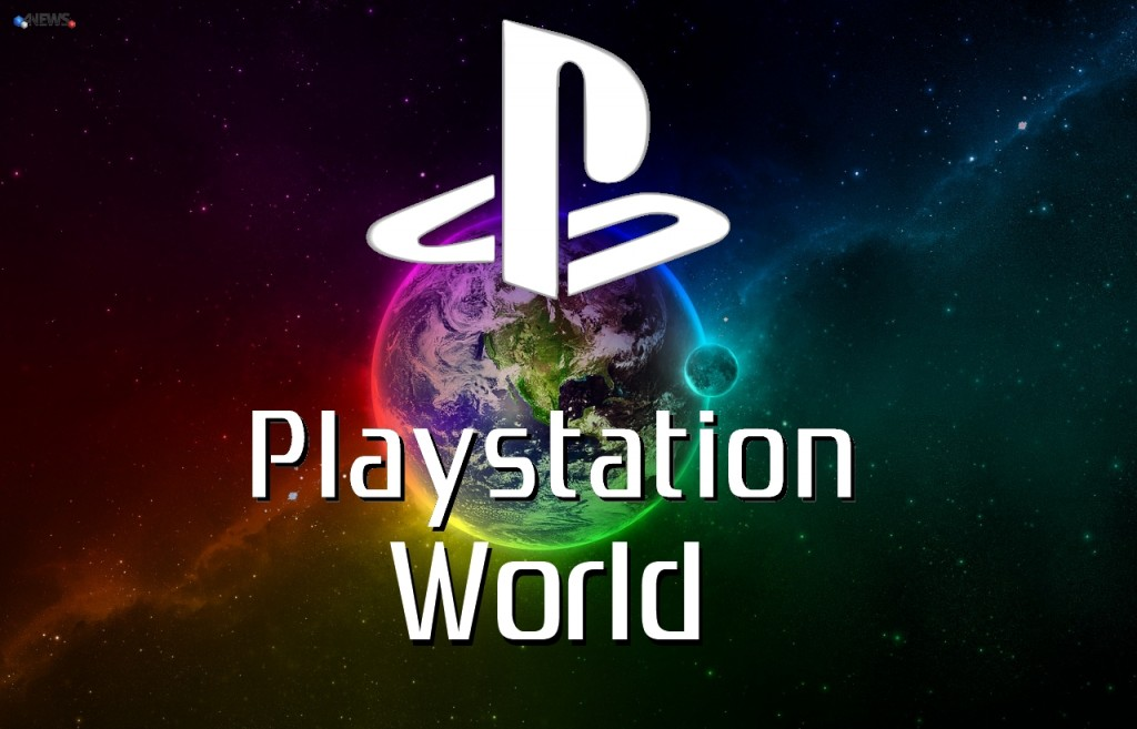playstation world