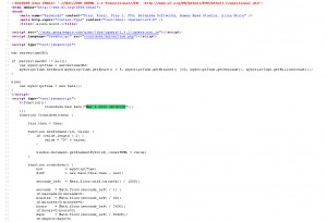 prey 2 source code