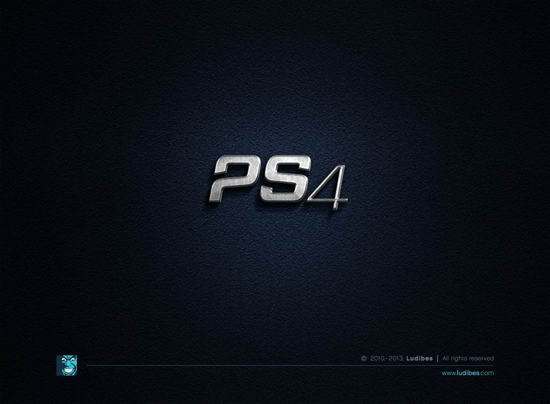 ps4 logo 2