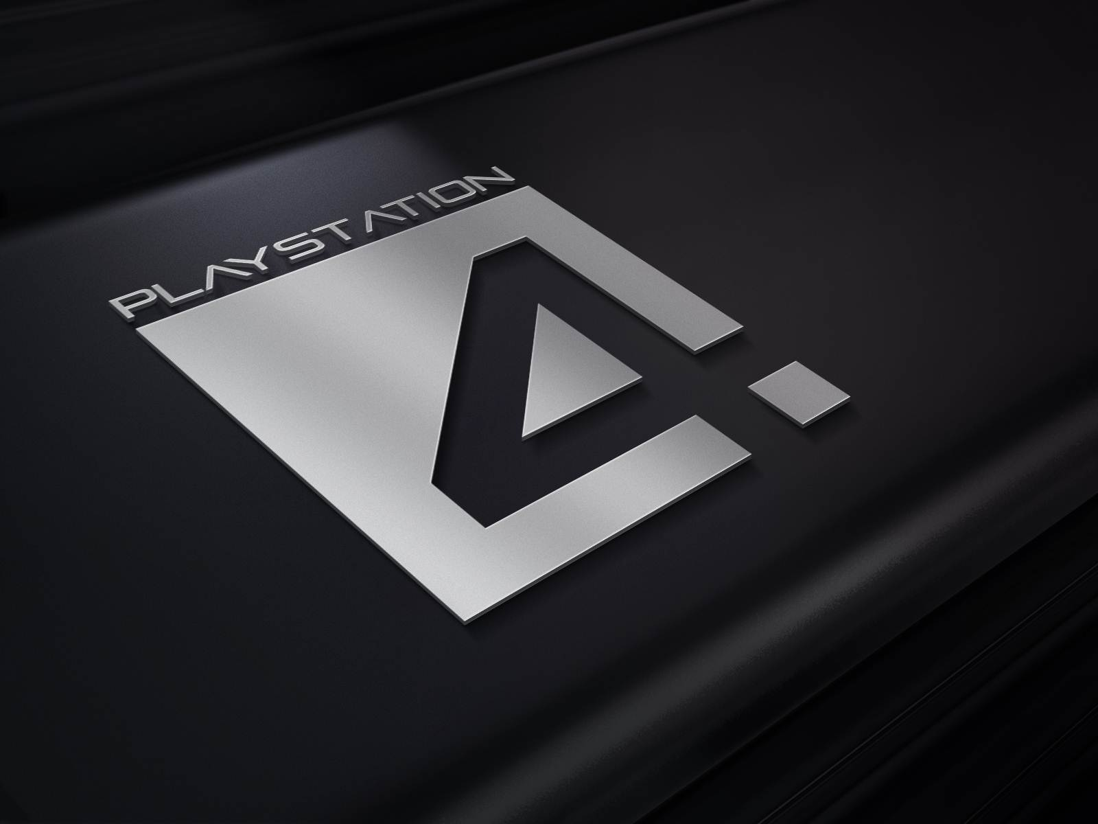ps4 logo 3