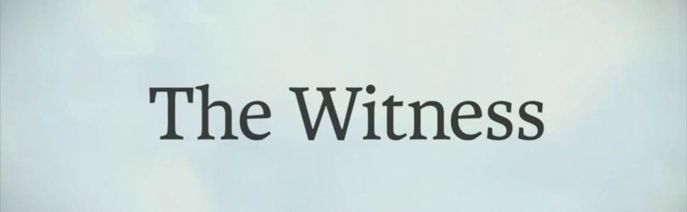 The Witness Wiki – Everything you need to know about the game