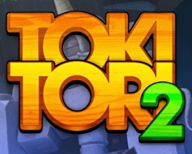 Toki Tori 2 Box Art