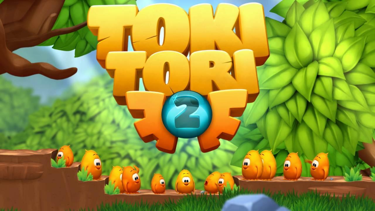 Toki Tori 2 Review