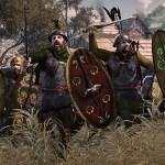 Total War: Rome II New Screenshot Reveals the Arverni Oathsworn