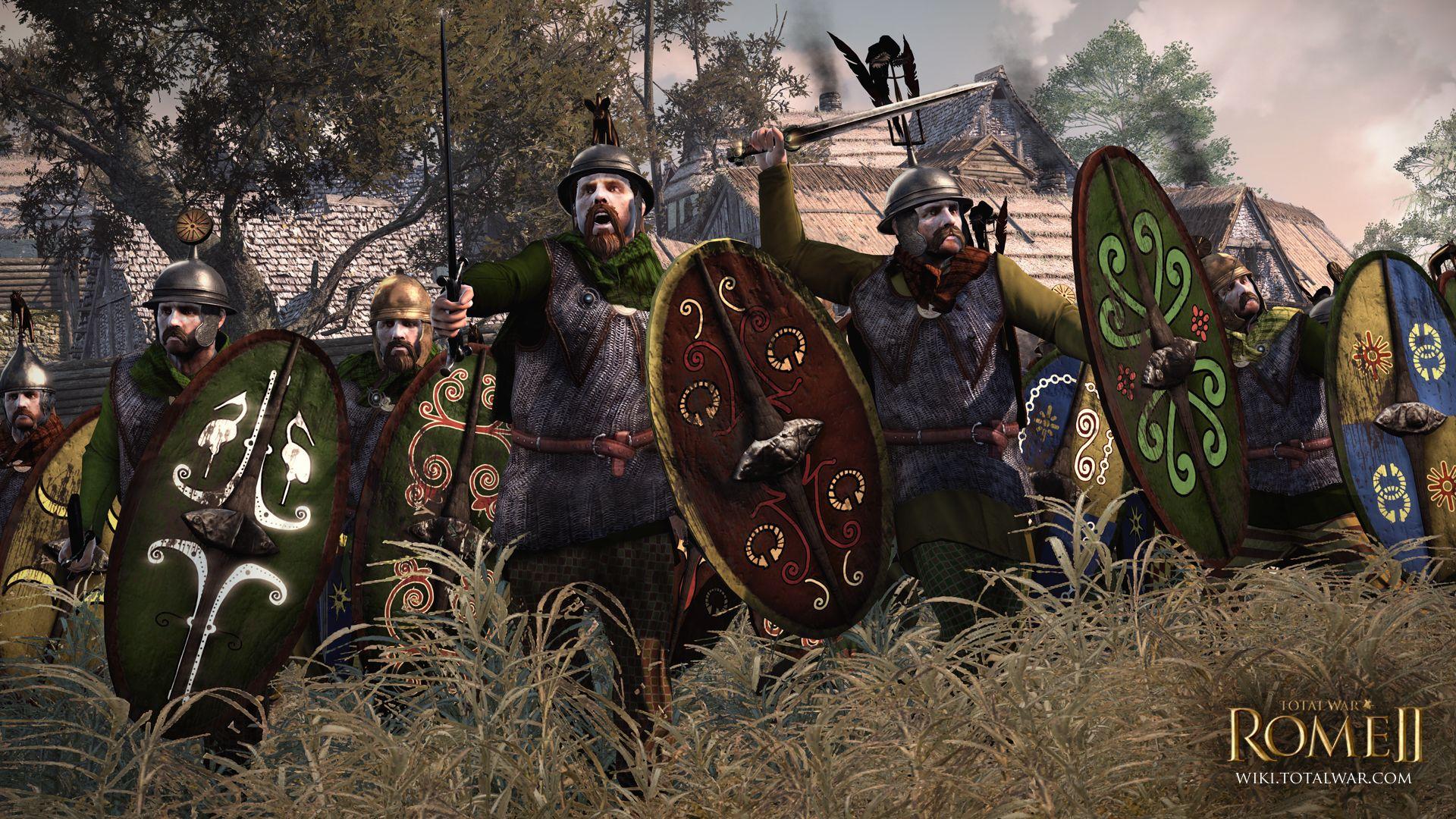 total war rome 2_arverni_oathsworn