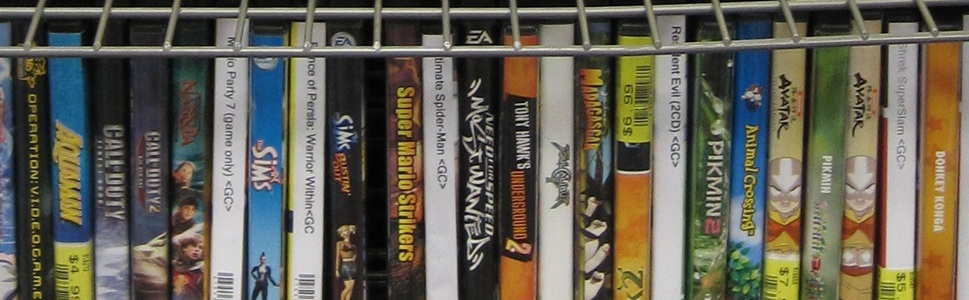 Microsoft should not block preowned games with Xbox 720 – Oddworld Dev