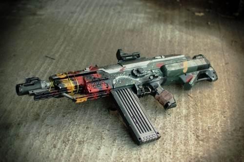gun gun games