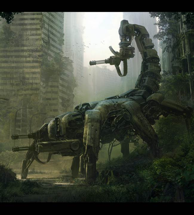 Wasteland 2 Box Art