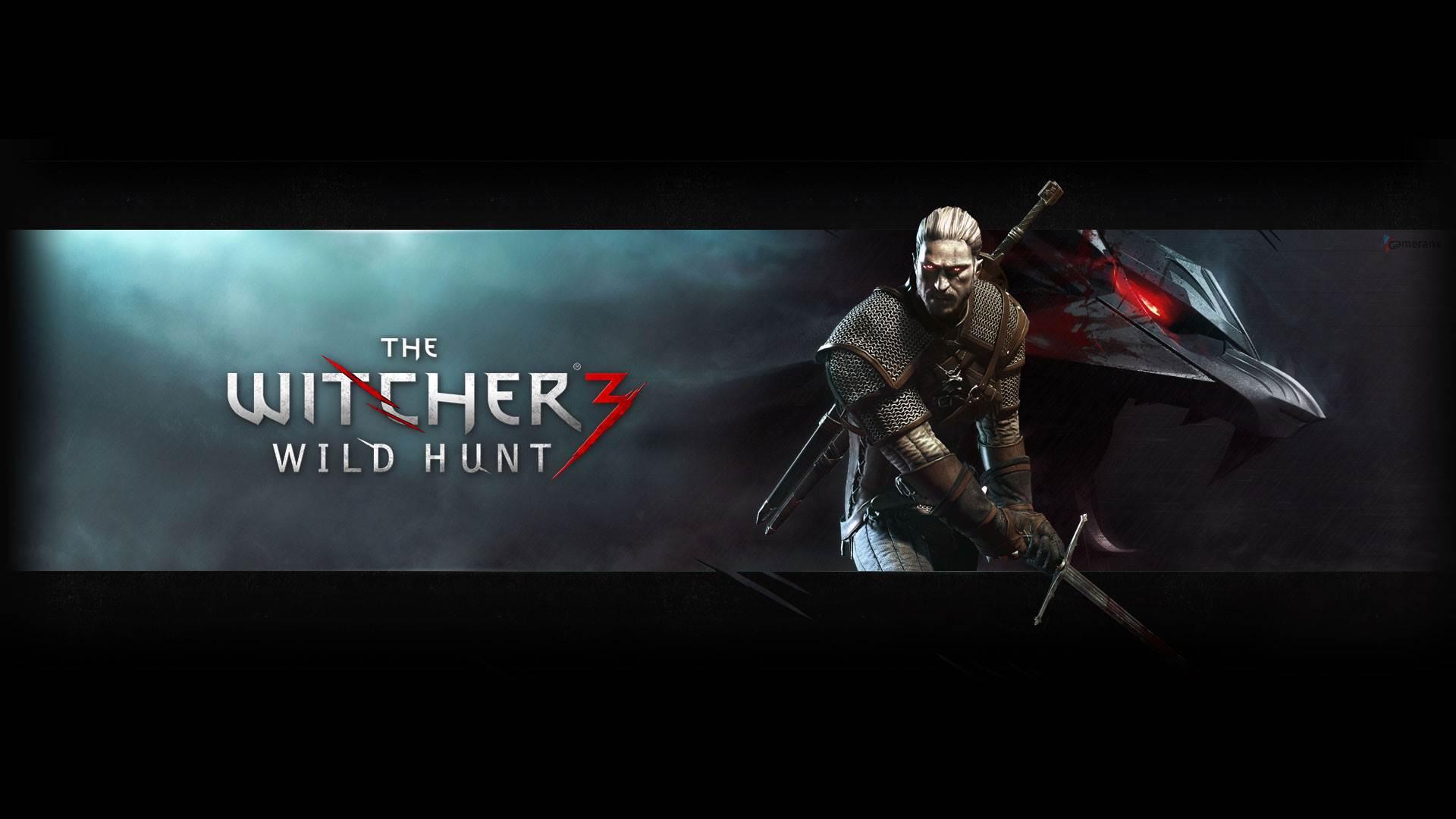 Witcher 3 Hd Wallpaper