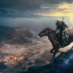 The Witcher 3 is a PS4 game – Confirmed