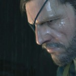 New Metal Gear Solid 5: The Phantom Pain Video Introduces Us To Diamond Dog