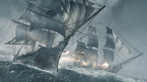 Assassin's Creed 4: Black Flag Gets Voice Actors Video