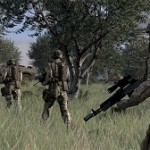 New Arma 3 video educates the masses of the basics of infantry combat