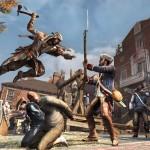 Assassin's Creed 3 The Tyranny of King Washington_The Betrayal (1)