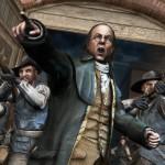 Assassin's Creed 3 The Tyranny of King Washington_The Betrayal (2)