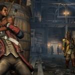 Assassin's Creed 3 The Tyranny of King Washington_The Betrayal (5)