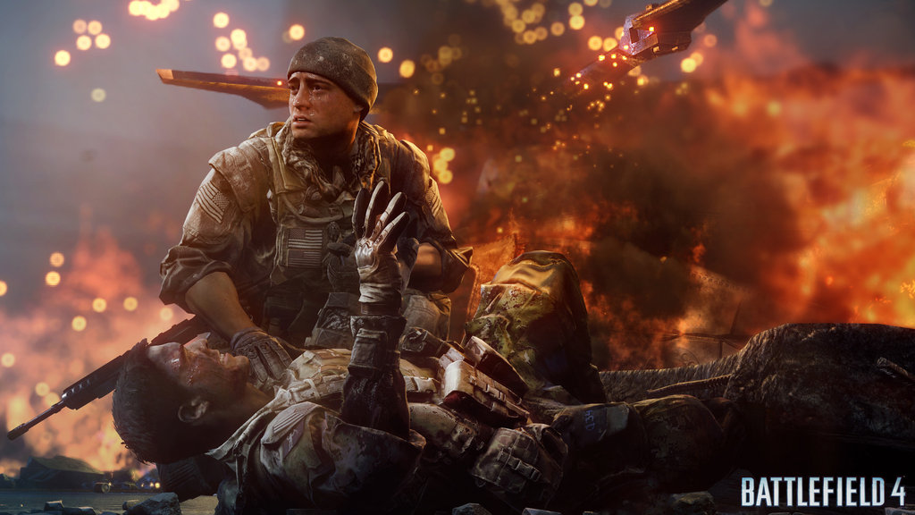 Battlefield 4 PC System Requirements Detailed: 30 GB Install