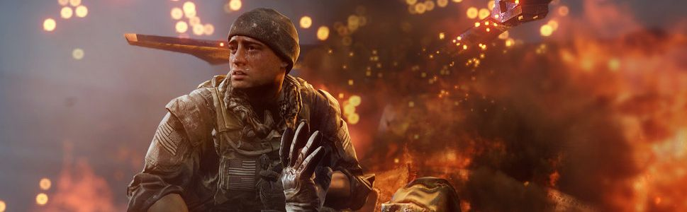 Battlefield 4 Wiki : Everything you want to know about the game