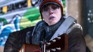 """Beyond: Two Souls TV Spot Explores """"Guilt"""""""