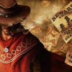 Call Of Juarez Gunslinger hd wallpaper
