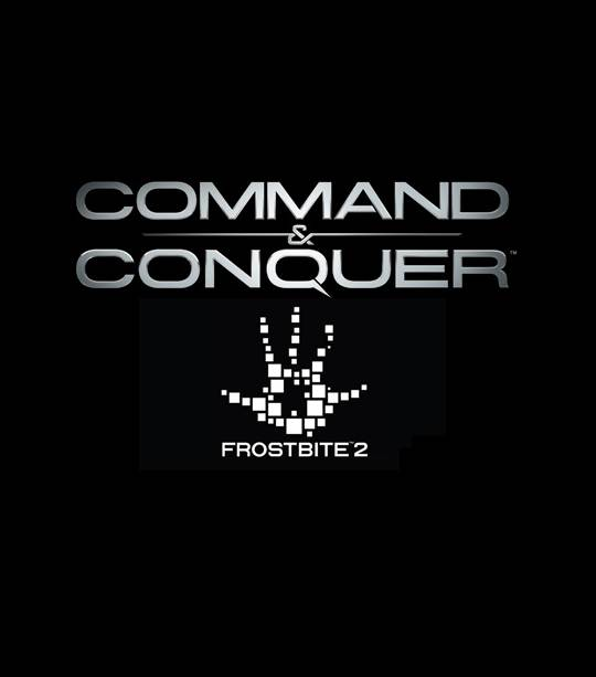 Command And Conquer (2013) Box Art