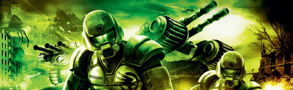 Command And Conquer (2013 game) Wiki: Everything you need to know about the game