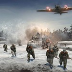Company of Heroes 2 Closed Beta Announced – Drafting Players on April 2nd