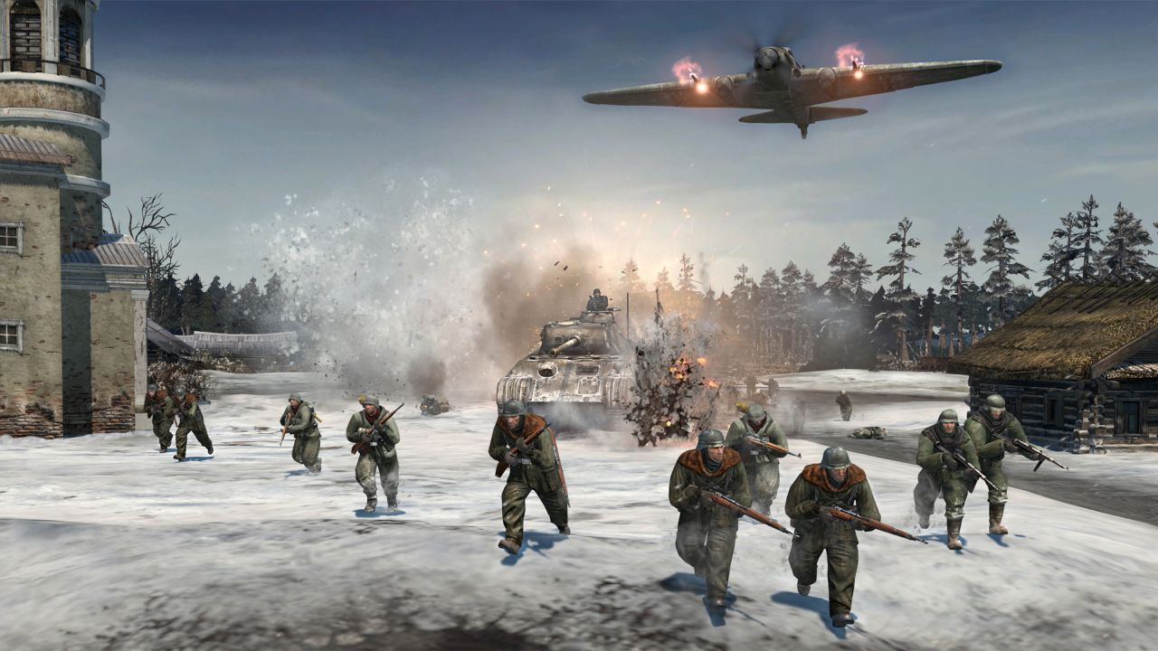 Company of Heroes 2 (5)