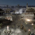 Company of Heroes 2 Closed Beta Goes Live for Pre-Order Players: New Screenshots Revealed
