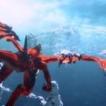 Crimson Dragon not far off from release, says developer
