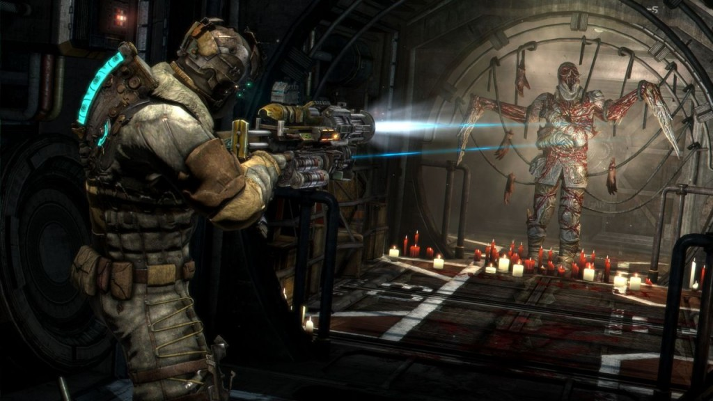 Dead Space 3 Awakened (4)