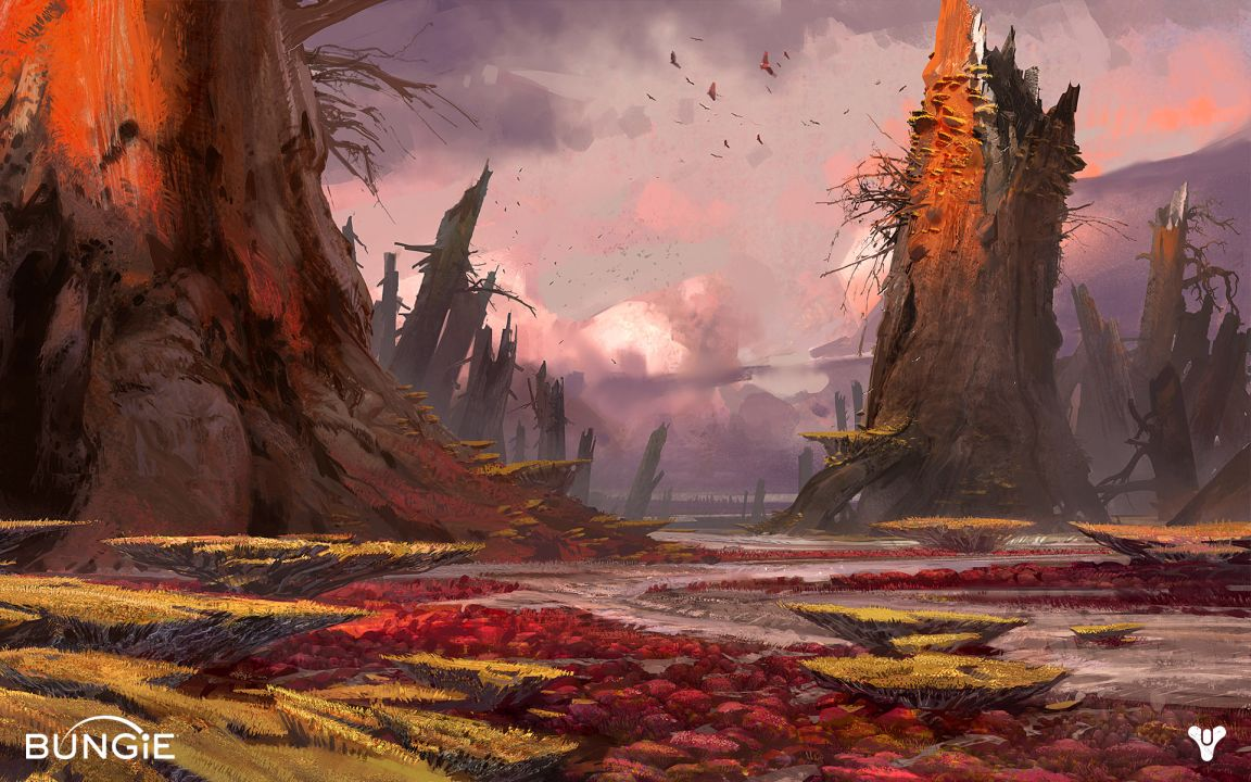 Destiny Concept Art (10)