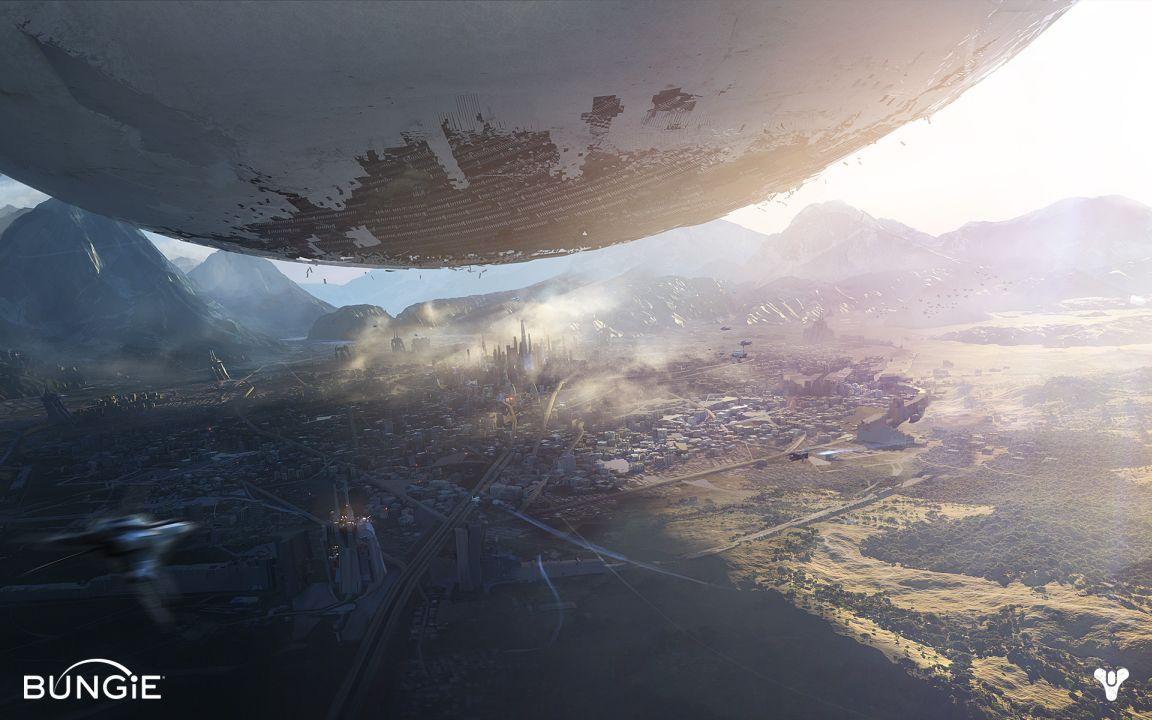 Destiny Concept Art (9)