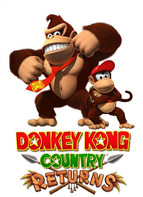 Donkey Kong Country Returns 3D – News, Reviews, Videos, and More
