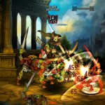 Dragon's Crown Releasing for PS3, PS Vita on August 6th