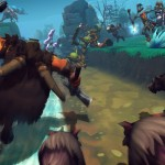 Dungeon Defenders II Announced, Beta Invites Available