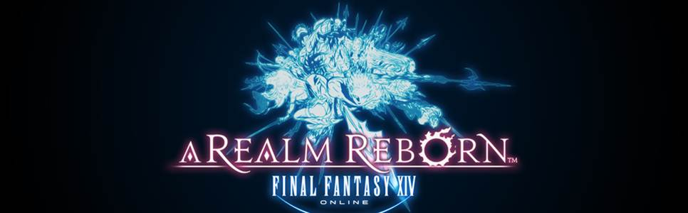 Final Fantasy XIV A Realm Reborn cover image Final Fantasy XIV: A Realm Reborn Preview