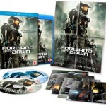 Halo 4: Forward Unto Dawn coming to Blu-ray and DVD