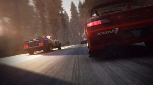 GRID 2 Launch Trailer Puts the Pedal to the Metal