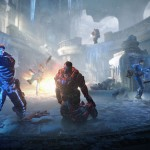Gears of War: Judgment Receives Haven DLC Free for Limited Time