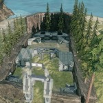 Halo 4 Forge Island Map Releases Free Two Weeks Early