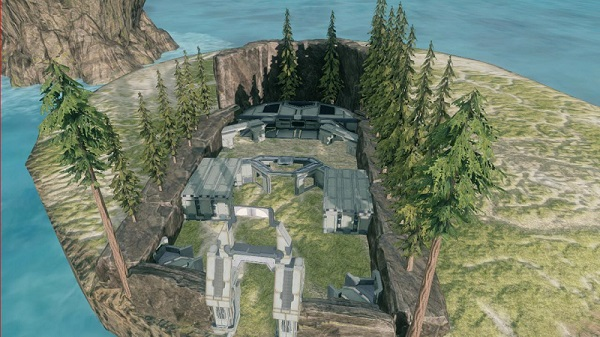 Halo 4_Forge Island