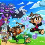 HarmoKnight Releasing for Nintendo 3DS on March 28th