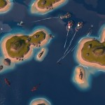 Leviathan: Warships Now Available for iPad and Android Tablets