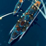 Leviathan: Warships Stealthily Ships Out Today for PC and Mac
